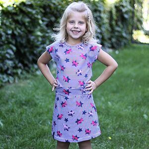 Letní šaty jednorožci