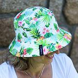Letní čepice ananasová ObleCzech