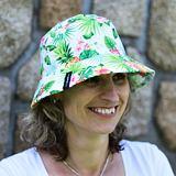 Letní klobouček ananas ObleCzech